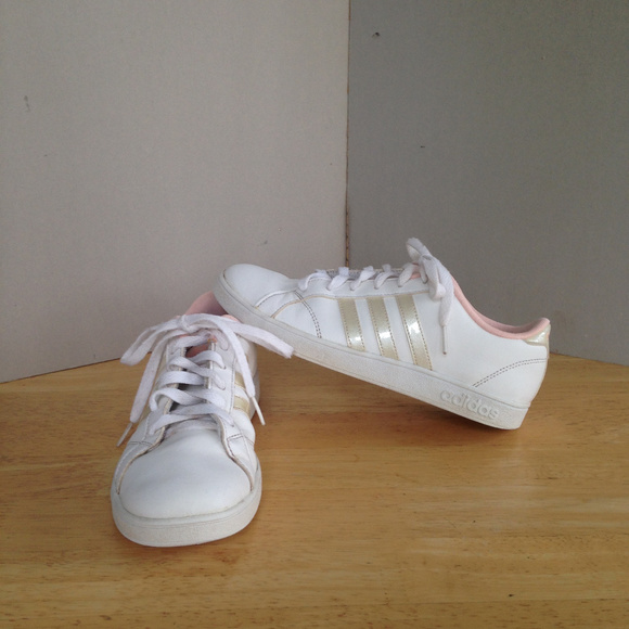 adidas Shoes | Ar Trainer Leather Sneakers 6 | Poshmark